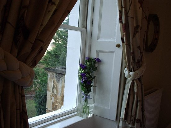 Brocks Guest House: Sarah Siddons