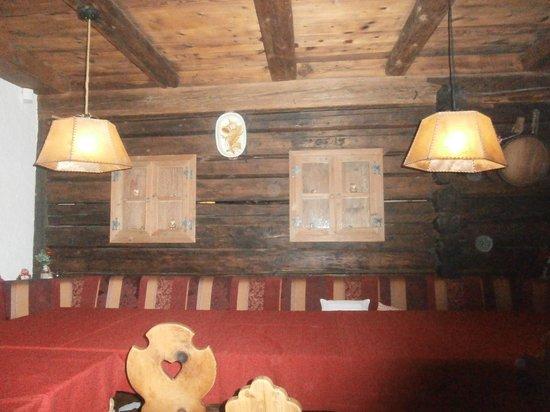 Pretzhof: Interior