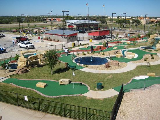 Prime Time Family Entertainment Center Abilene 2019