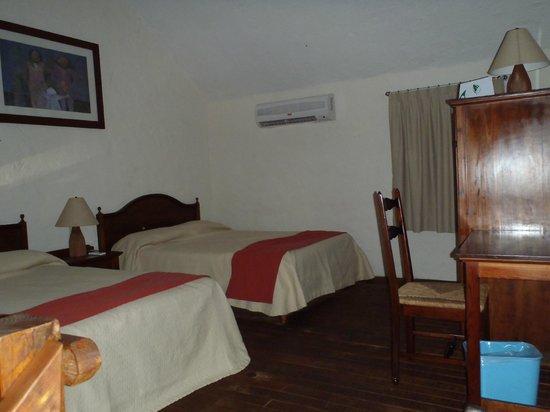 Hotel Villablanca Huatulco:                   villa blanca huatulco