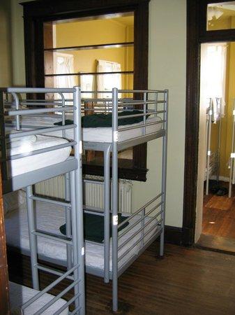 William Penn House : 10 Bed Male Dorm