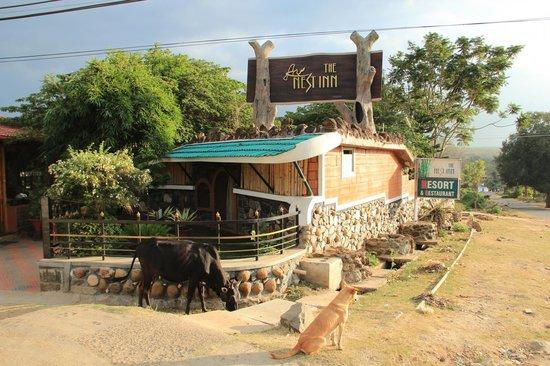 The Nest Inn