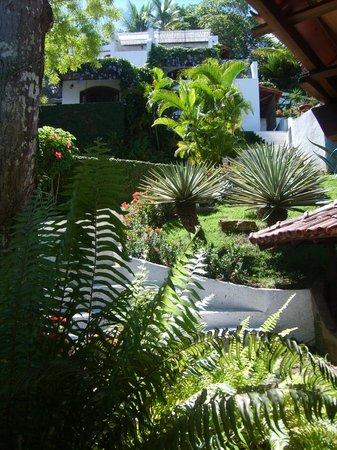 Hotel Pousada Natureza: mediterranea