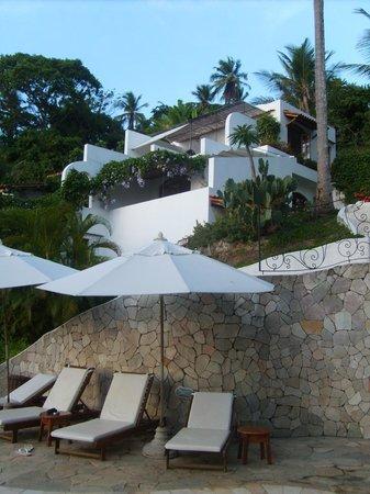 Hotel Pousada Natureza: piscina