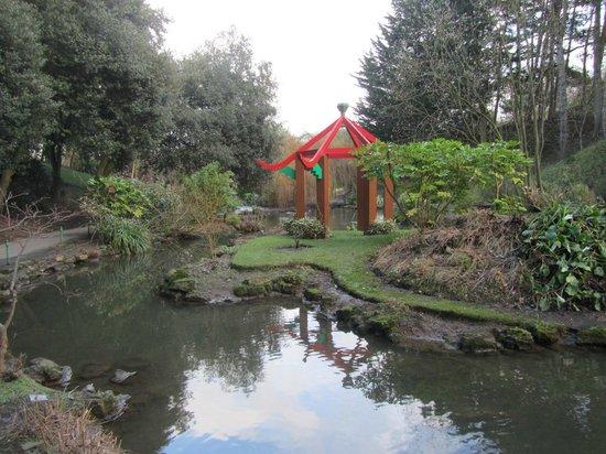 Πάρκο Peasholm: Peasholm Park