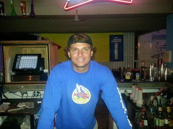 Best bartender porn