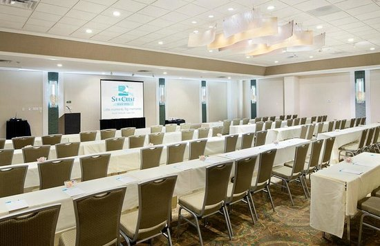 Sea Crest Beach Hotel: Nauset Conference Center