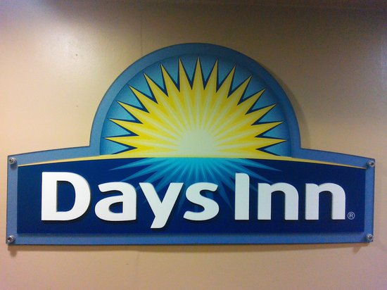 Days Inn Auburn: Welcome