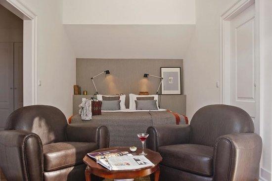 Casa Balthazar: Chalet Suite