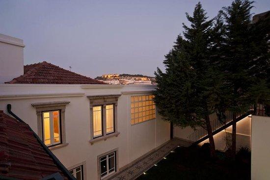卡萨巴尔萨泽酒店照片