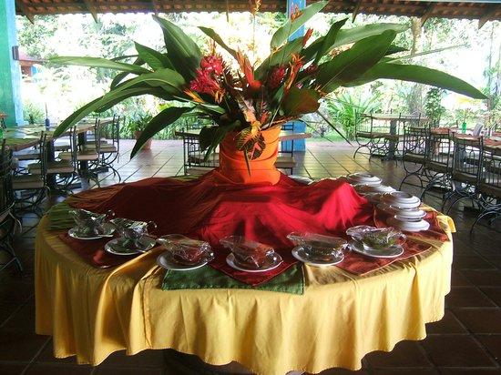 La Baula Lodge:                   Elegant
