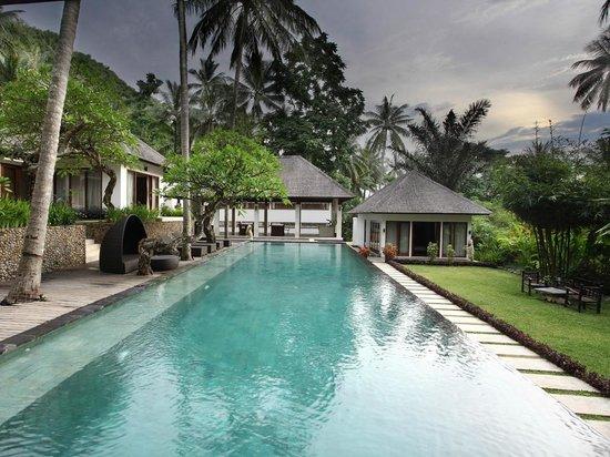 Kebun Villas & Resort: Cendana Three Bedroom Villa