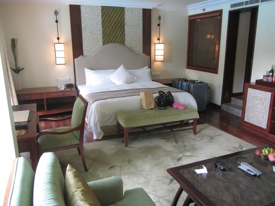 The Laguna, a Luxury Collection Resort & Spa: Executive Room