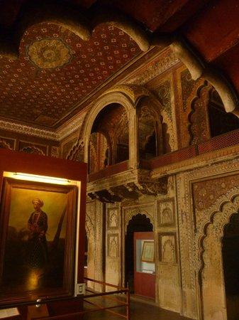 Srirangapatna: Summer Palace