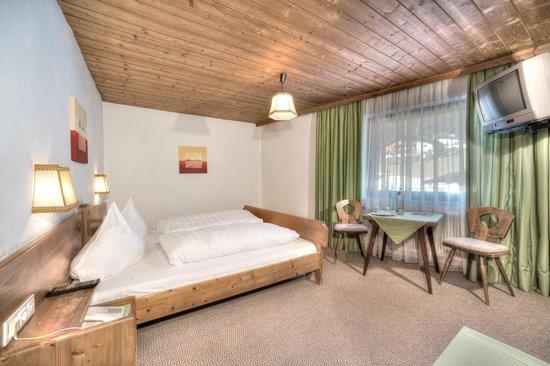 Baerenwirth - Hotel : Doppelzimmer
