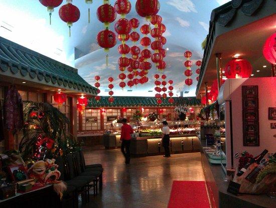 Can asian restaurants in brampton tradition