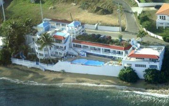 Casa La Lanchita: Aerial View