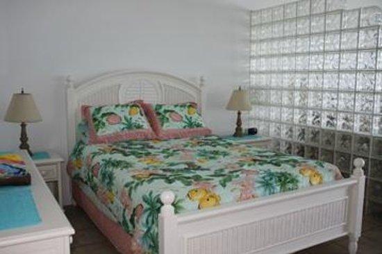 Casa La Lanchita: Bedroom