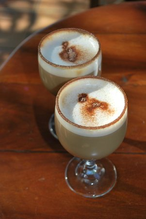 Melia Cayo Santa Maria: our everyday spanish coffee