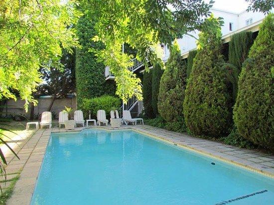 퀸즈 호텔 사진