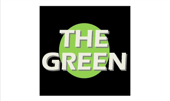 The Green Pub : The Green