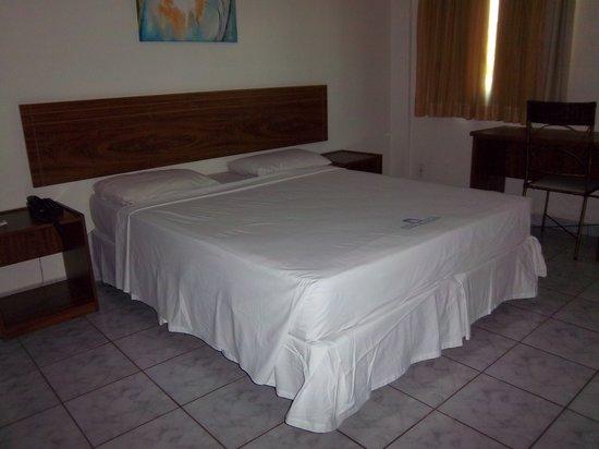 Nobile Plaza Hotel: Suíte Nobile