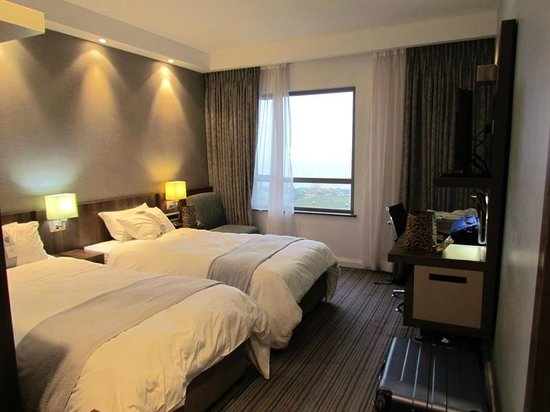 Holiday Inn Express Durban - Umhlanga: Chambre