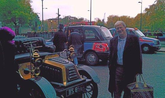 لندن هيلتون في بارك لين:                                     london to brighton                                  