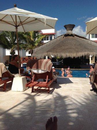 Hidden Beach Resort Riviera Maya
