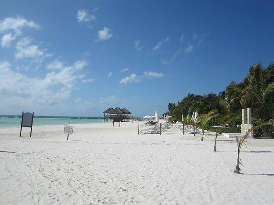 Hidden Beach Resort by Karisma:                                     Maroma Beach