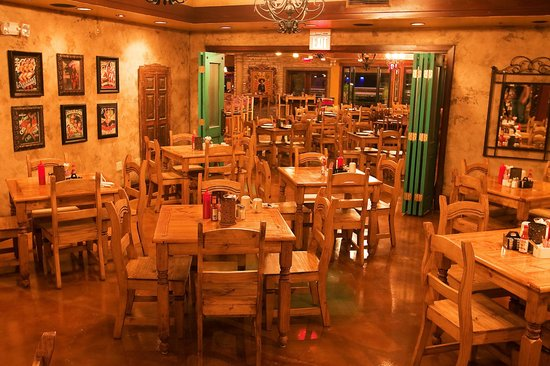 Days Hotel Scottsdale Near Old Town: Private Dining in Papi Chulo's
