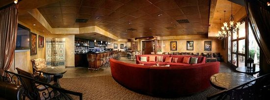 The Scottsdale Inn: Tesoro Lounge