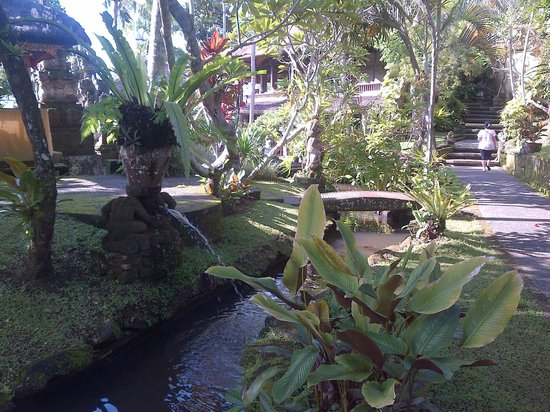 Pita Maha Resort and Spa:                   Beautiful surrounding