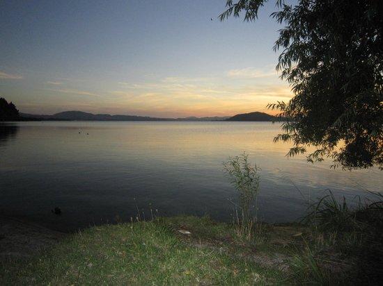 Ramada Resort Rotorua Marama: Lake Rotorua