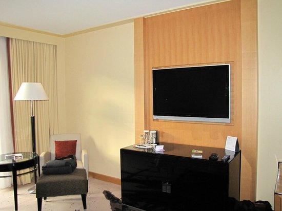 Le Meridien Munich: room