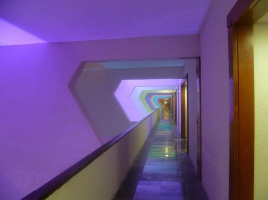 Grand Oasis Cancun - All Inclusive:                   Again