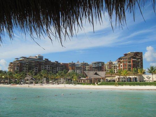 Villa del Palmar Cancun Beach Resort & Spa:                   Villa del palmar