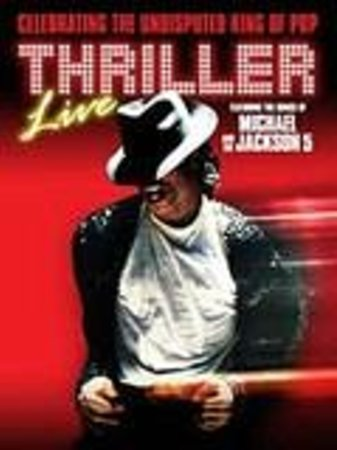 Lyric Theatre London:                   The enjoyable Thriller live London is certainly a great way to enjoy some grea