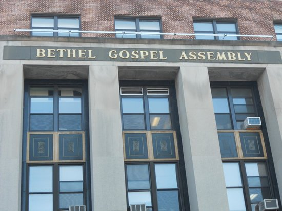 ‪Bethel Gospel Assembly‬