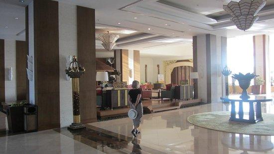 شانجريلا هوتل شيانج ماي: Fitness