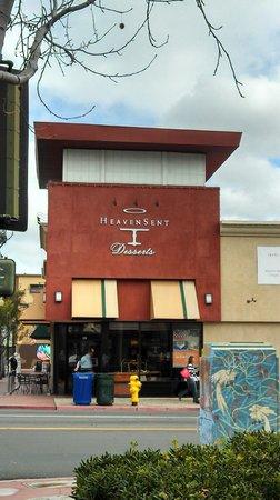 heaven sent desserts san diego menu prices restaurant reviews tripadvisor. Black Bedroom Furniture Sets. Home Design Ideas