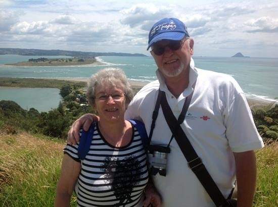 Mataatua: The House That Came Home:                   Mies en Simon Geels The Netherlands