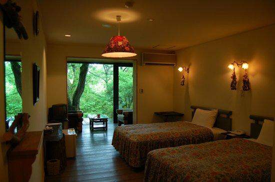 Soranoniwa Petit Hotel