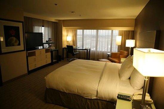 洛杉磯機場希爾頓酒店照片