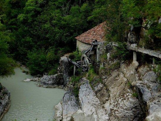 Kotli :                                     watermill