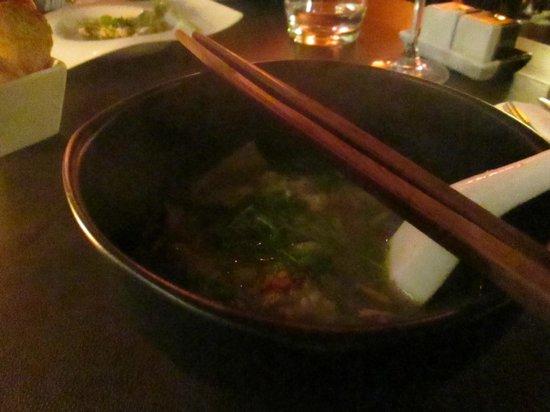Tangor: Soup