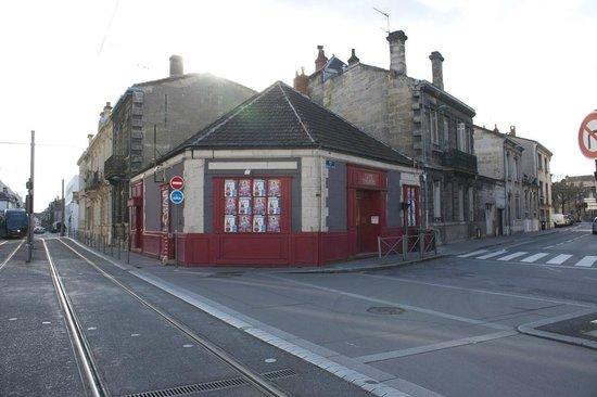 Cafe Theatre des Beaux-Arts