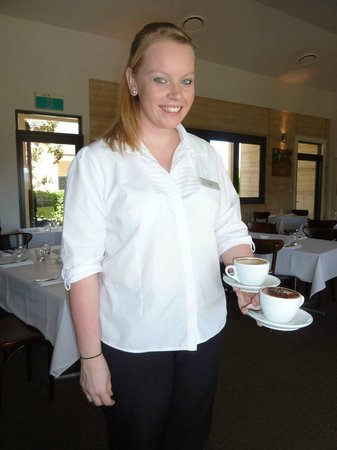 Margan Restaurant:                   Wonderful service