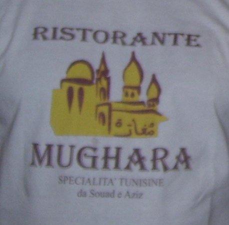 Ristorante MUGHARA