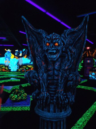 Monster Mini Golf San Antonio Tx On Tripadvisor